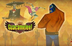 Guacamelee (DrinkBox Studios)
