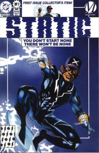 Static #1 (1993)