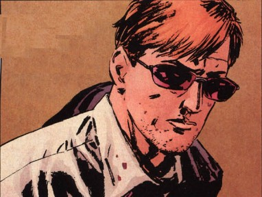 Daredevil (aka Matt Murdock)