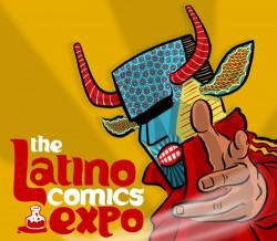 Latino Comicx Expo