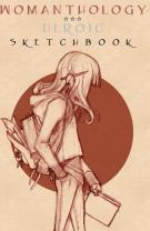 Womanthology: Heroic Sketchbook
