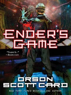 The Hypocrisy of Tolerance: Does Boycotting Ender's Game Really Fight Orson Scott Card's Bigotry?