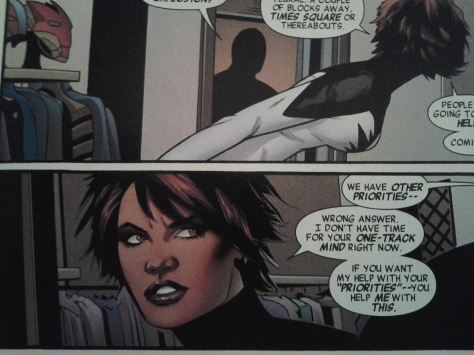 mighty avengers monica