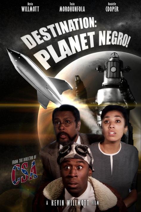 planet negro