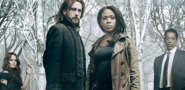 [Insert Pun About Heads Rolling Here]: Sleepy Hollow Premiere Captivatingly Decapitates