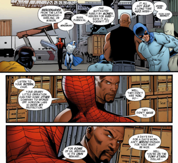 Spider-Man-Luke-Cage