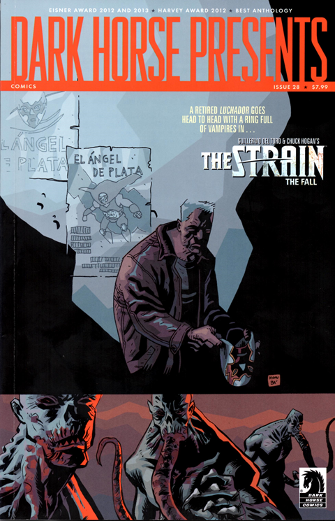 TheStraincover