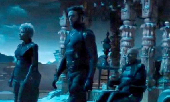 The Absolute BEST Scene in All of Days of Future Past