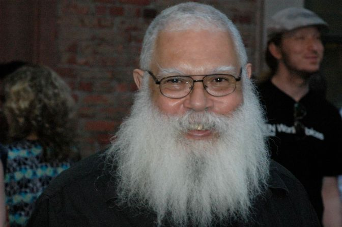 In Case You Didn't Know: Samuel Delany is OFFICIALLY a Grand Master of Sci-Fi