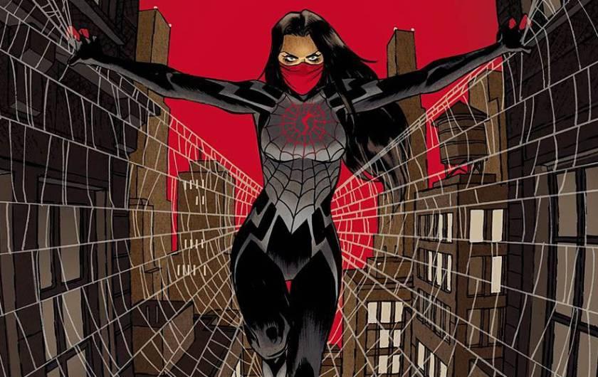 The Spider Man Universe Gettin' Diverse Marvel Announces