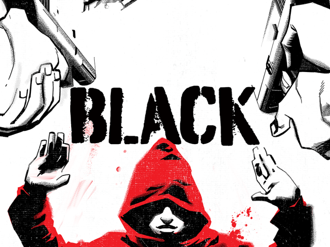 'Black' Takes On Police Violence, Black People With Superpowers, and Surviving While Black Today